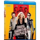 Tiros, Garotas e Trapaças (Blu-Ray) - Chris Kattan