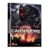 Carnivore: O Lobisomem De Londres (DVD) - Simon Wells (Diretor)