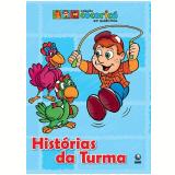 Histórias da Turma - Vários autores