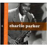Charlie Parker (Vol. 4) - Carlos Calado