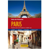 Paris - Peter Caine, Oriel Caine