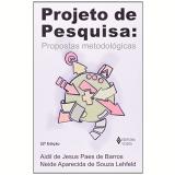 Projeto de Pesquisa:propostas Metodologicas - N.a. Lehfeld