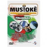 Musiokê - Italianas (DVD) -