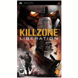 Killzone: Liberation (PSP) -