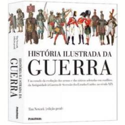 Hist�ria Ilustrada da Guerra