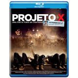 Projeto X - Uma Festa Fora de Controle (Blu-Ray) - Thomas Mann