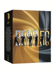 Cole��o 007 - Bond 50 (22 Discos) (DVD)