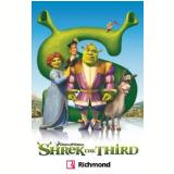 Shrek The Third - Moderna - Didáticos