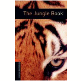 Jungle Book, The Level 2 - Third Edition -