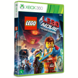 The Lego Movie Videogame (X360) -