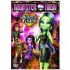 Monster High Monster Fusion (DVD)