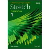 Stretch 1 - Workbook -