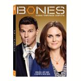 Bones - 9� Temporada Completa (DVD) - V�rios (veja lista completa)
