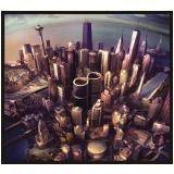 Foo Fighters - Sonic Highways (CD) - Foo Fighters
