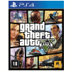 GTA - Grand Theft Auto V (PS4)