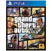 GTA - Grand Theft Auto V (PS4)