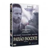 Paixão Inocente (DVD) - Guy Pearce, Felicity Jones