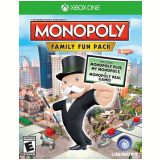 Monopoly Family Fun Pack (Xbox One) -
