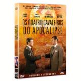 Os Quatro Cavaleiros Do Apocalipse (DVD) - Vincente Minnelli (Diretor)