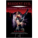 Código (resident Evil - Vol. 6) - S. D. Perry