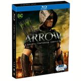 Arrow - 4ª Temporada (5 Dvds) (Blu-Ray) - Vários (veja lista completa)