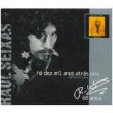 Raul Seixas - Eu Nasci Há 10 Mil Anos (CD) - Raul Seixas