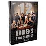 12 Homens E Uma Sentença (DVD) - George C Scott