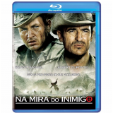 Na Mira do Inimigo (Blu-Ray) - Benoît Magimel, Marc Barbé, Albert Dupontel