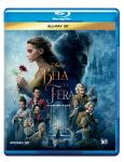 A Bela e a Fera 3D (2017) (Blu-Ray)