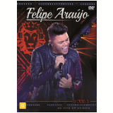 Felipe Araújo - 1 Dois 3 Ao Vivo em Goiânia (DVD) - Felipe Araújo