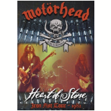 Motorhead - Heart Of Stone - Iron Fist Tour 1982 (DVD) - Motorhead