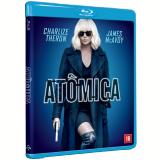 Atômica (Blu-Ray) - Vários (veja lista completa)