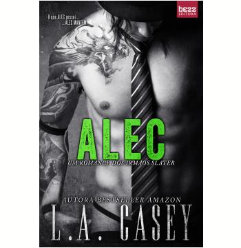 Alec - Irmãos Slater