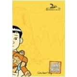 O Chinês Americano - Gene Luen Yang