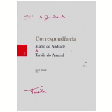 Correspondência Mário de Andrade & Manuel Bandeira - Manuel Bandeira, Mário de Andrade