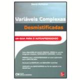 Variáveis Complexas Desmistificadas - David McMahon