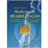 Medicina de Reabilita�ao 4� Edi��o - Sergio Lianza