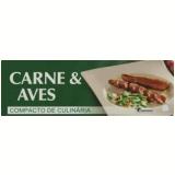 Carnes & Aves - Paisagem