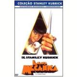 Laranja Mecânica (DVD)