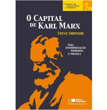 O Capital De Karl Marx