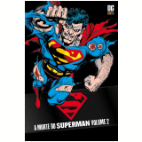 A Morte do Superman (Vol. 2)  - Dan Jurgens, Louise Simonson, Roger Stern ...