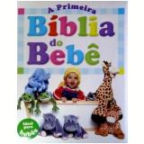 A Primeira Bíblia do Bebê - Michelle Lee Wysocki
