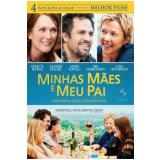 Minhas Mães e Meu Pai (DVD) - Julianne Moore, Annette Bening, Mark Ruffalo
