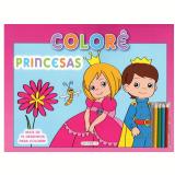 Princesas - Editora Girassol (Org.)