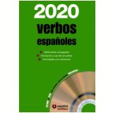 2020 Verbos Espanoles -