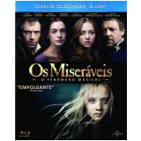 Os Miseráveis (Edição de Colecionador) (Blu-Ray) - Vários (veja lista completa)