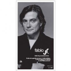 Box F�bio Jr. - Mais De Vinte E Poucos Anos (5 Cd's + Dvd) (CD)
