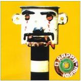 O Rappa - Mundi (CD) - O Rappa