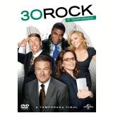 30 Rock - 7ª Temporada (DVD) - Vários (veja lista completa)