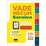 Vade Mecum Saraiva 2014 -